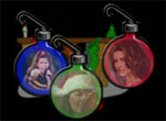 Merry Xmas Shania Animated Card: Music and Images!