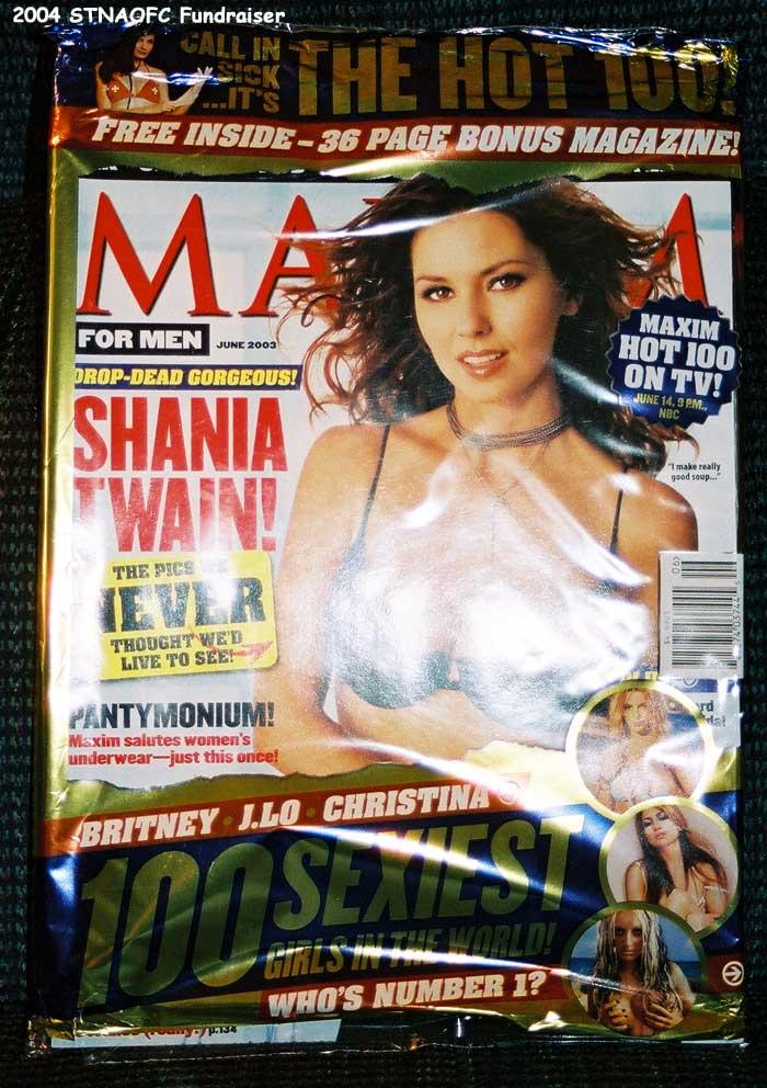 shania twain north american online fan club  stnaofc