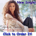 Click to Pre-Order New Single CD!