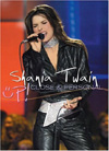 Shania's NEW DVD: UPClose and Personal! Click to Order it!