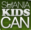Click for Information on Shania Kids Can Program!