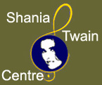 Visit the Shania Twain Centre in Timmins! Click for INFO!