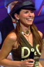 Shania on the Dutch Lottery Show!