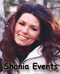 Click to find Shania on TV, radio and online!
